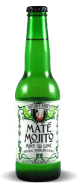 Taylor's Tonics Mate Mojito Mint & Lime Sparkling Energy - Soda Pop Stop