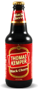 Thomas Kemper Black Cherry Soda - Soda Pop Stop