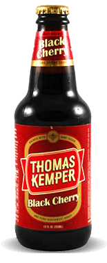 Thomas Kemper Black Cherry Soda – Soda Pop Stop