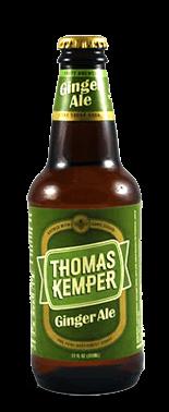 Thomas Kemper Ginger Ale – Soda Pop Stop