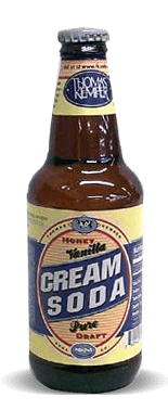 Thomas Kemper Honey Vanilla Cream Soda – Soda Pop Stop