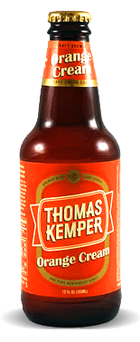 Thomas Kemper Original Recipe Orange Cream Soda – Soda Pop Stop