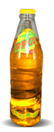 Tropical - Banana Flavored Soda - Soda Pop Stop