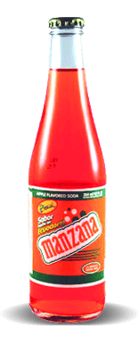 Tropical Manzana Soda - Soda Pop Stop
