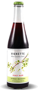 Vignette Soda Llc Vignette Wine Country Soda - Pinot Noir - Soda Pop Stop