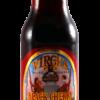 Virgil's Micro-Brewed Black Cherry Cream Soda - Soda Pop Stop