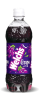 Welch's Sparkling Grape Soda - Soda Pop Stop