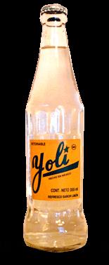 Yoli Soda – Soda Pop Stop