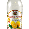 Zedazeni - Sparkling Lemon Fruit Drink - Soda Pop Stop