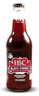 IBC Black Cherry Soda - Soda Pop Stop