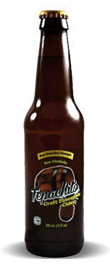 Tepachito Craft Pineapple Cider – Soda Pop Stop