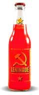 Leninade | Soda Pop Stop