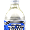 Original New York Seltzer Blueberry Soda - Soda Pop Stop