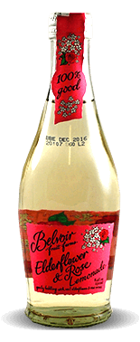 Belvoir Fruit Farms – Elderflower & Rose Lemonade | Soda Pop Stop