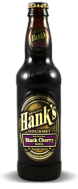 Hank's Genuine Gourmet Wishniak Black Cherry Soda - Soda Pop Stop