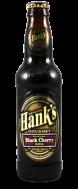 Hank's Genuine Gourmet Wishniak Black Cherry Soda - Soda Pop Stop