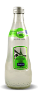 Lorina Sparkling Coconut Lime Premium French Soda - Soda Pop Stop
