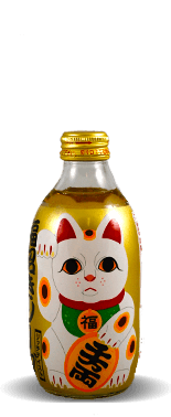 Soda Pop Stop Kimura Lucky Cat Soda