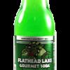 Flathead Lake Gourmet Soda: Granny-Apple | Soda Pop Stop