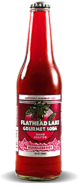 Flathead Lake Gourmet Soda: Huckleberry | Soda Pop Stop