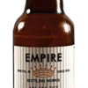 Empire Bottling Works - Cream Soda | Soda Pop Stop