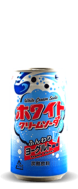 """Kobe Kyoryuchi"" White Cream Soda 