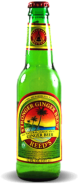Reed's Stronger Ginger Brew All Natural Jamaican Style Ginger Beer | Soda Pop Stop