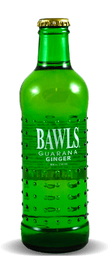 Soda Pop Stop Bawls Guarana Ginger