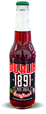 Dublin-1891-Red-Cola