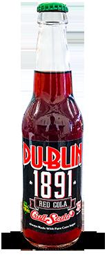 Dublin-1891-Red-Cola