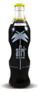 Soda Pop Stop Afri Cola