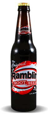 Soda Pop Stop Rambing Root Beer