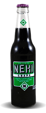Soda Pop Stop Nehi Grape