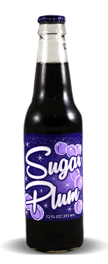 Soda Pop Stop Sugar Plum