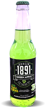Dublin-1891-Green-Apple