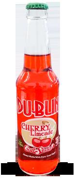 Dublin-Cherry-Limeade
